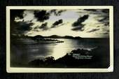 AUSTRALIA Coloured Postcard of Sunset from Hospital Point Thursdsy Island. - 243878 - Postcard