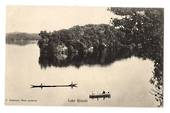 Coloured Postcard of Lake Rotoiti. - 246135 - Postcard
