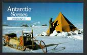 AUSTRALIAN ANTARCTIC TERRITORY 1984 Definitives. Scenes. Set of 15 in presentation pack. - 32297 - UHM