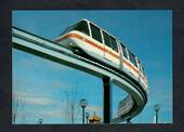 AUSTRALIA Modern Coloured Postcard of the TNT Harbourlink Monorail. - 444708 - Postcard