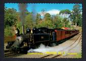 AUSTRALIA Modern Coloured Postcard of Puffing Billy Dandenong. - 444710 - Postcard