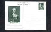 LUXEMBOURG Cartes Postale Lettercards Definitive series. 2 cards. - 444816 - Postcard