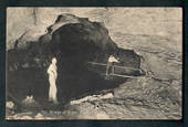 Postcard of The Bridge of Sighs Ruakuri Cave. - 46418 - Postcard