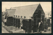 Postcard of Napier Anglican Cathedral. - 47888 - Postcard