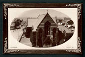 Real Photograph of Cathedral Napier. - 47894 - Postcard