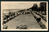 Real Photograph by A B Hurst & Son of Marine Parade Napier. - 47937 - Postcard