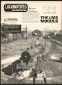 LOCOMOTIVES ILLUSTRATED .22 The LMS Moguls. The complete magazine on the subject published by Ian Allen Limited. No front cover.