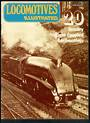 LOCOMOTIVES ILLUSTRATED .20 Gresley 8 coupled Locomotives. The complete magazine on the subject published by Ian Allen Limited.