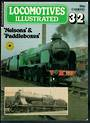 LOCOMOTIVES ILLUSTRATED .32 Nelsons and Paddleboxes. The complete magazine on the subject published by Ian Allen Limited. Perfec