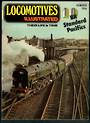 LOCOMOTIVES ILLUSTRATED .10 BR Standard Pacifics. The complete magazine on the subject published by Ian Allen Limited. Perfect c
