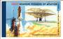 JERSEY 2003 Centenary of Manned Flight. Booklet. - 100188 - Booklet