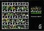 NEW ZEALAND 2011 All Blacks Personalised miniature sheet. Face value $22.90 ($12.00). - 100402 - UHM
