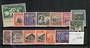 NEW ZEALAND 1940 Centennial. Set of 13. - 20060 - LHM