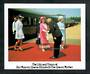 SAMOA 1985 Life and Times of Queen Elizabeth the Queen Mother. Miniature sheet. - 20063 - UHM