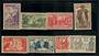 CAMEROUN 1937 International Paris Exhibition. Set of 6. - 20161 - MNG