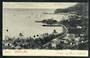 FIJI Postcard of Levuka port. Early undivided postcard. - 20207 - Postcard