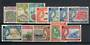 PITCAIRN ISLANDS 1957 Elizabeth 2nd Definitive Set of 12. - 20287 - Used