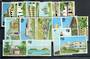 FIJI 1979 Definitives. Set of 17 less the $2.00. - 20303 - UHM