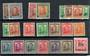 PITCAIRN ISLANDS 1977 Definitives. Set of 11 as originally issued. There were 2 later additions. Priced at less than face. - 204