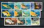 PITCAIRN ISLANDS 1984 Fish. First series. Set of 13. - 20599 - UHM