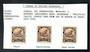 NEW ZEALAND 1935 Pictorial 8d Brown.  Upright Watermark. Three shades including unlisted Deep Brown - 20621 -