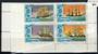 PENRHYN 1981 Ships. The middle values of the set from the 15c to the $1 in fine never hinged blocks. - 20780 - UHM