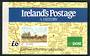 IRELAND 1990 150th Anniversary of the 1d Black. Booklet. - 20812 - Booklet