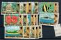 GILBERT ISLANDS 1979 Definitives. Set of 16. - 20846 - UHM