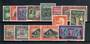 NEW ZEALAND 1940 Centennial. Set of 13. - 21014 - UHM