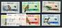 MACAO 1984 Ausipex '84 International Stamp Exhibition Birds. Set of 6. - 21073 - UHM