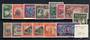 NEW ZEALAND 1940 Centennial. Set of 13. - 21142 - Mint