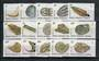 BRITISH ANTARCTIC TERRITORY 1975 Definitives. Set of 15 (without the 1½p). - 21615 - UHM