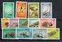 TUVALU 1983 Handicrafts. Original set of 13. - 21749 - UHM
