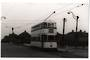 Real Photograph by tramspotter of Sheffield Corporation Tramways Car 531. - 242266 - Photograph