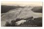 Real Photograph by Radcliffe of Mud Volcano Wairakei. - 246137 - Postcard