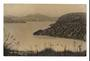 Real Photograph by Radcliffe of Lake Rotomahana Rotorua. - 246146 - Postcard
