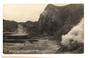 Real Photograph by Radcliffe of Waimangu Rotorua. - 246150 - Postcard
