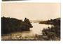 Real Photograph by Radcliffe of Lake Rotoiti Rotorua. - 246151 - Postcard
