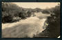 Real Photograph by Radcliffe of Aratiatia Rapids. - 246766 - Postcard
