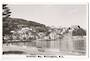 Real Photograph by N S Seaward of Oriental Bay Wellington. - 247331 - Postcard