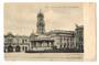 Early Undivided Postcard of new Town Hall. - 247354 - Postcard