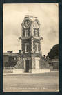 Real Photograph of Edmonds Jubilee Clock Tower Christchurch. - 248301 - Postcard