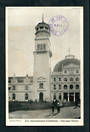NEW ZEALAND 1906 Postcard of Christchurch Exhibition. Elevator Tower. Photo by Dutch. Published by Smith and Anthony. - 248318 -