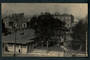 Real Photograph of Cathedral Square Christchurch. - 248323 - Postcard