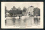 Postcard of the Water Chute with ½d stamp. Postage side defaced. - 248329 - Postcard