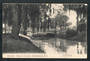 Postcard of Gloucester Street Bridge River Avon Christchurch. - 248359 - Postcard