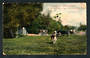 Coloured Postcard of Fendalton Christchurch. - 248366 - Postcard