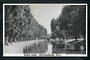 Real Photograph by N S Seaward of River Avon Christchurch. - 248367 - Postcard