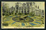 Coloured Real Photograph by N S Seaward of Floral Clock Christchurch. - 248368 - Postcard