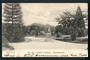 Early Undivided Postcard by Muir & Moodie of The Public Gardens Christchurch. - 248530 - Postcard